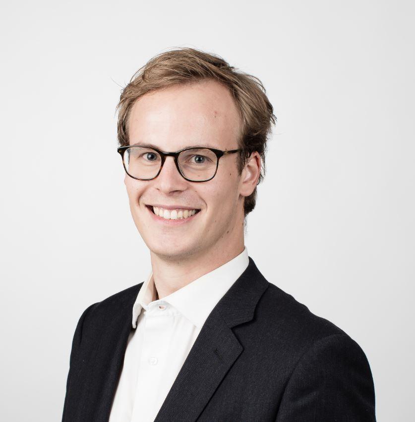 Niels Groenewegen