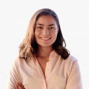 Cristina - jurist inom IT-rätt och GDPR